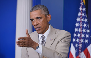 Obama - Warn Americans Against Path Of Nazi