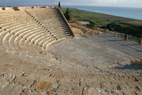Rediscovering Cyprus' ancient heritage