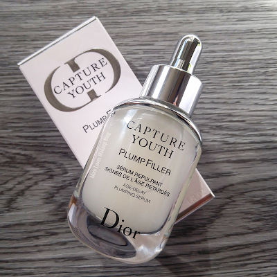 dior plump filler serum