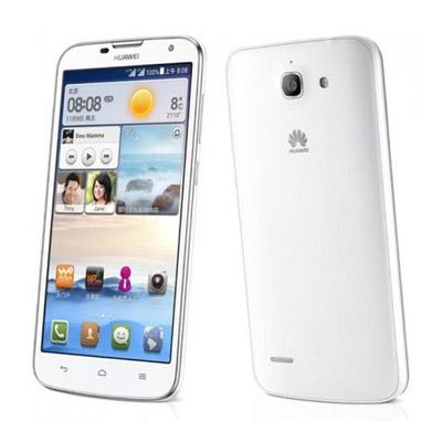 How To Flash Huawei Ascend