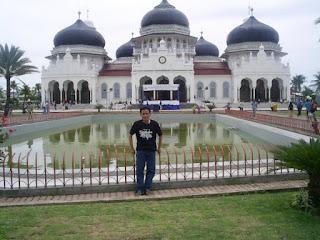 Ombak Perdamaian Aceh