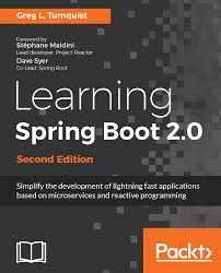 best book to learn Spring Boot 2.0