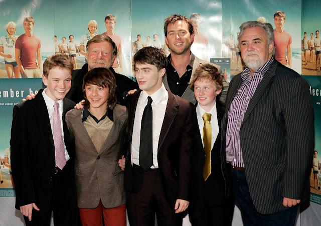Afbeeldingsresultaat voor december boys première