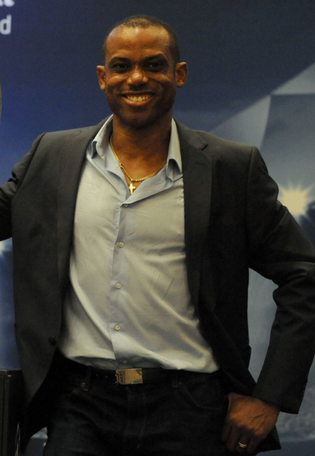 sunday oliseh vomiting blood