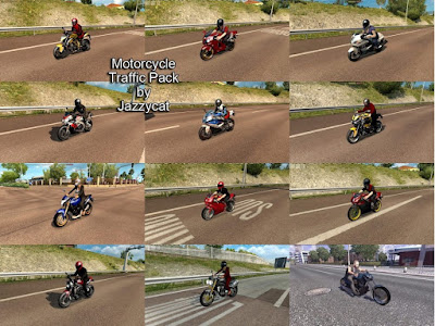 Traffic motor v1.31