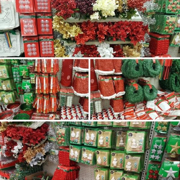 Seahawks Inspired Christmas Wreath Dollar Tree Craft Sew Crafty