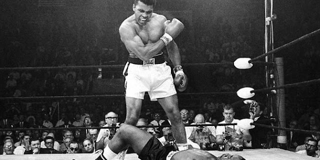 Legenda tinju dunia, Muhammad Ali meninggal dunia