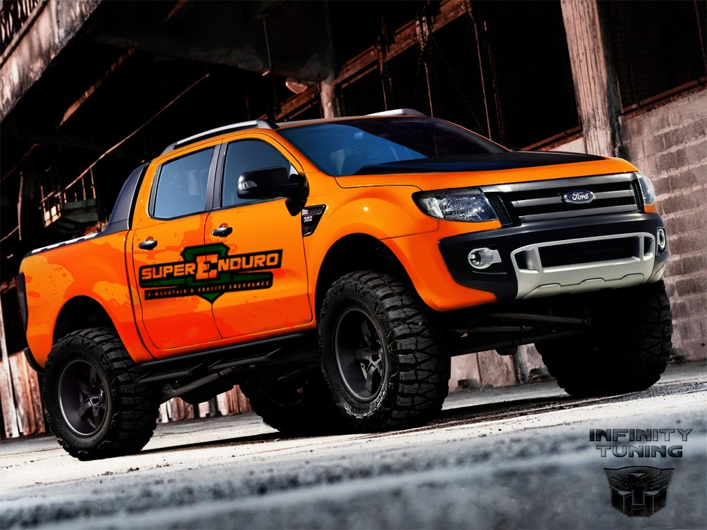 ford ranger wildtrack tuning infinity tuning blog. Black Bedroom Furniture Sets. Home Design Ideas