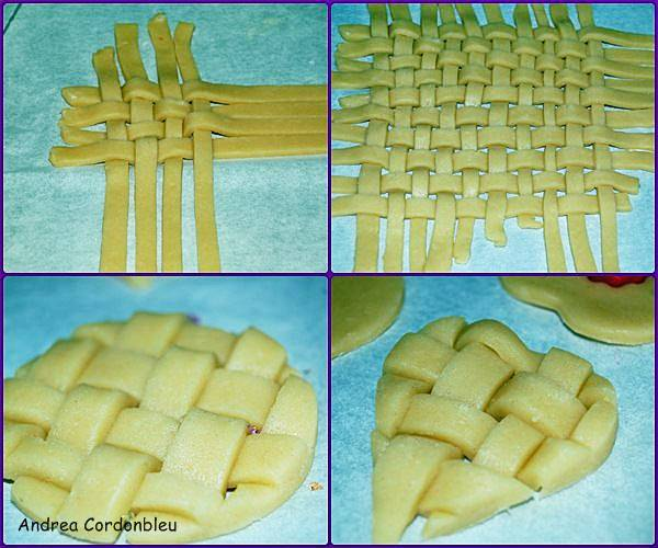 Cordonbleu Galletas De Mantequilla Decoradas Con Glasa Real