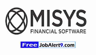 Misys Solutions Recruitment 2017 Jobs For Freshers Apply