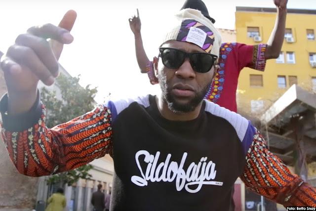 Imagen del vídeo de Betto Snay