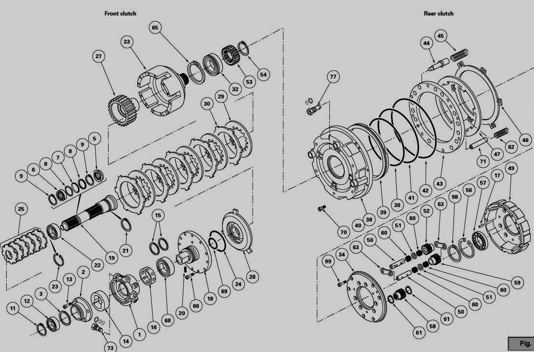 John Deere Lt150 Steering Diagram Wiring Diagrams For Dummies X125 And Front Axle Exploded Parts Shaft Removal Free Engine Image Mower Deck Owners Manual