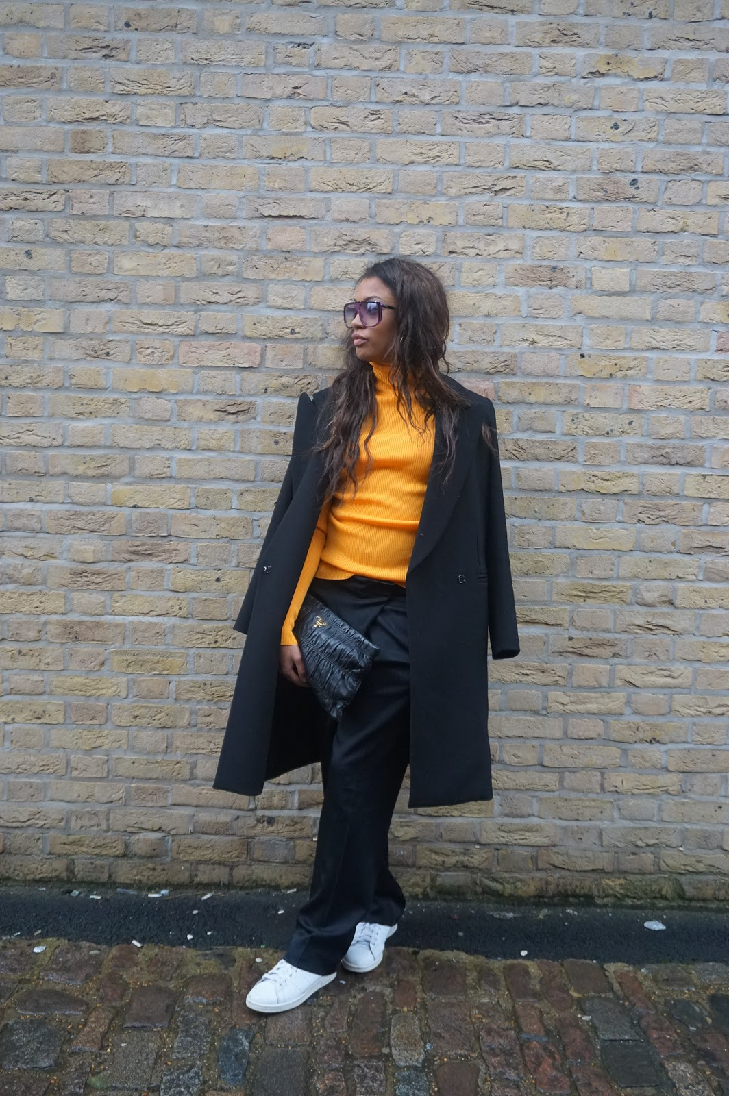 Streetstyle: Victoria Beckham Everything