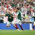 Histórico: México dió el batacazo y derrotó a Alemania, el último campeón