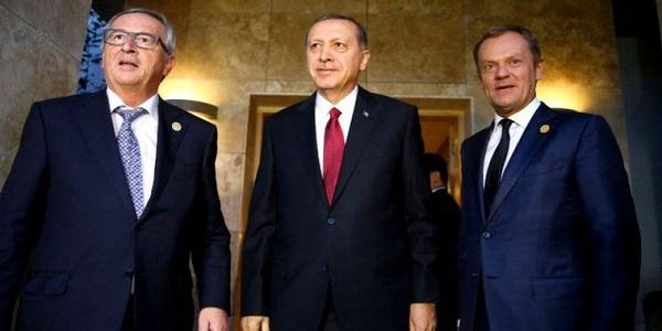 Αποτέλεσμα εικόνας για Αμήχανη η Δύση απέναντι στον εκτός ορίων Ερντογάν!!!