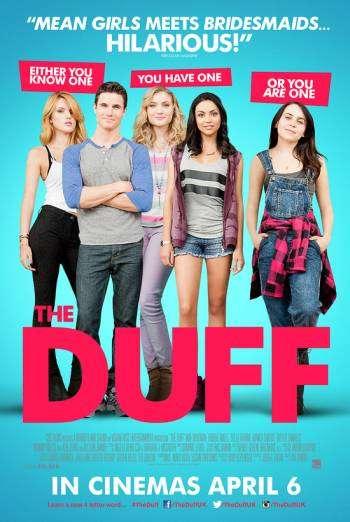 The DUFF DVDRip Latino