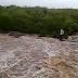 Chove de 245 a 305 milímetros em Aroeira, município de Mairi