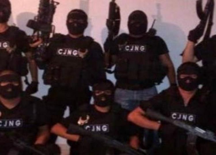 ''El Cholo'' y ''El 85'' buscan arrebatar al CJNG el control de las drogas.