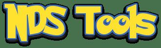 Nintendo DS Tools