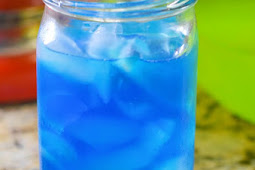 BlueShark Attack Cocktail