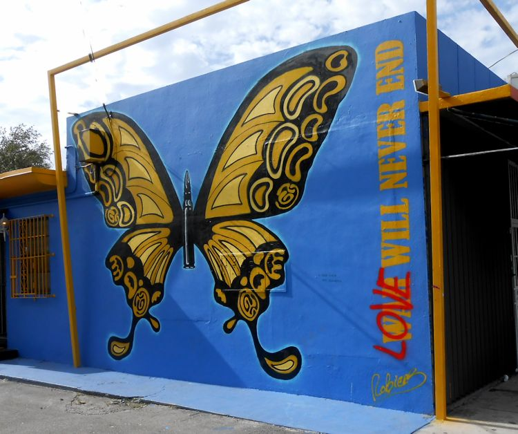 My Virtual Garden 2: Wynwood Walls