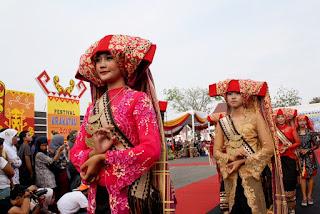 Masyarakat Adat Lampung Pepadun