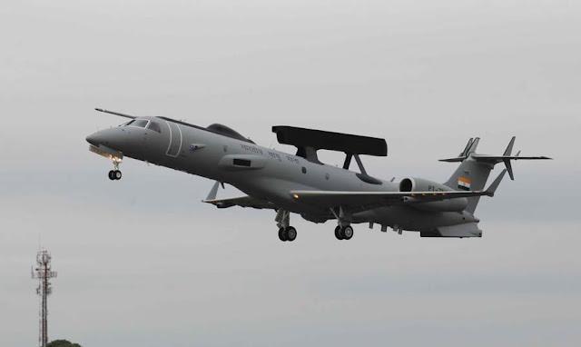 As autoridades da Índia abriram uma investigação formal para esclarecer se houve suborno na compra de três aviões da fabricante de aeronaves Embraer pelas Forças Armadas indianas, em 2008
