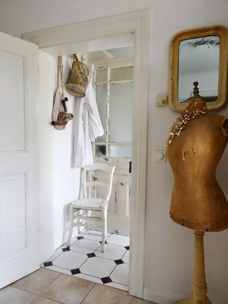 "princessgreeneye: ""bad-makeover"" iii - endlich (fast) fertig, Badezimmer ideen"