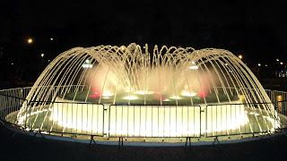 Fuente de la Ilusión, Circuito Magico de las Aguas, Lima