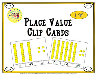 https://www.teacherspayteachers.com/Product/Place-Value-1007391