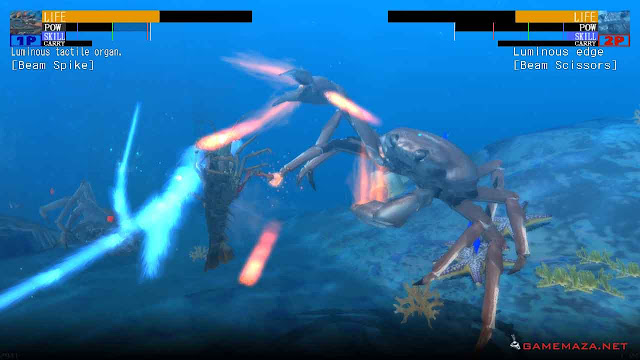 Subnautica Gameplay Screenshot 1