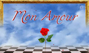 Toile d'amour