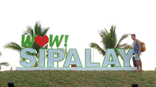 sipalay tourist attractions