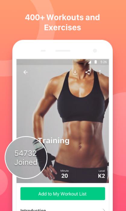 تحميل تطبيق  Keep Trainer للأندوريد برابط تحميل مباشر اخر اصدار 2020 مجانا