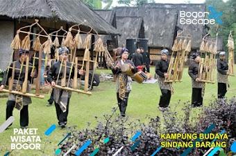 Wisata Edukasi Bogor