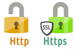 Cara mengaktifkan HTTPS di Blogspot atau custom domain