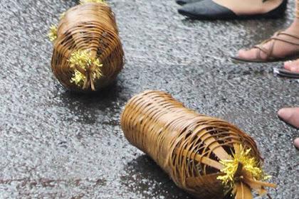 Posong Yang Bukan Pocong, Si Penangkap Belut dan Ikan Dari Tanah Sunda