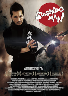 Bushido Man (2013) BluRay 720p Subtitle Indonesia