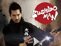 Download Bushido Man (2013) BluRay 720p Subtitle Indonesia | Download Streaming Online