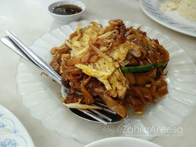 Doli Kueytiaw Goreng Taiping