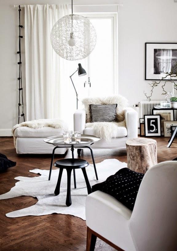 scandimagdeco le blog peau de mouton la tendance d co. Black Bedroom Furniture Sets. Home Design Ideas