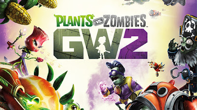 Plants vs Zombies: Garden Farware 2