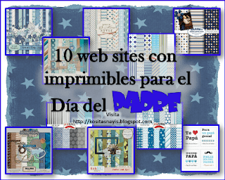 imprimibles dia del padre descargable gratis freebie