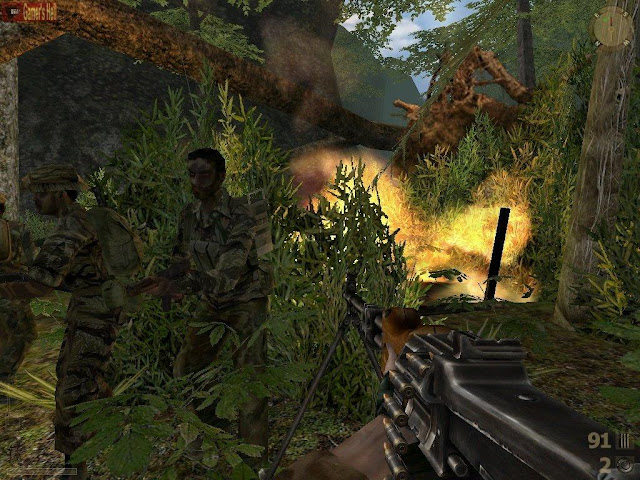 Vietcong Full Version Free Download Gameplay