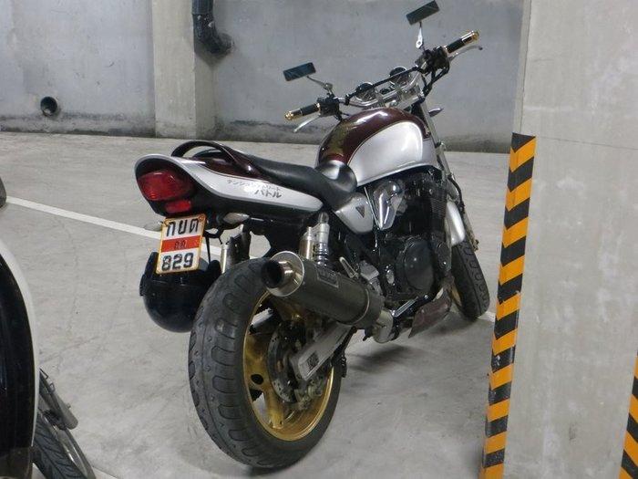 мотоцикл Хонда CB