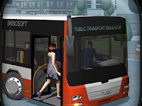 Public Transport Simulator Apk Download + Mod (Unlocked)  v1.20.1136 Terbaru 2016