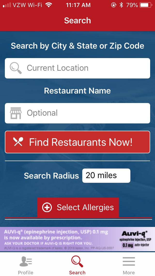 7 Best Phone Apps for People with Celiac Disease and/or Food Allergies