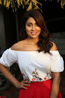 Shriya Saran looks super cute in off shoulder top and Red Skirt ~  Exclusive Celebrities Galleries 038.JPG