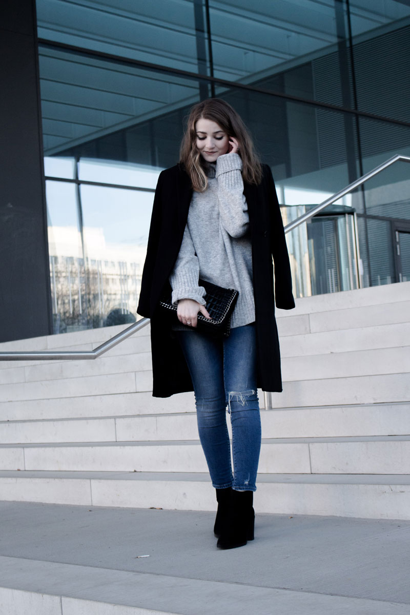 Little Emma, Zara, About You, Edited the label, ootd, Düsseldorf, Fashionblhgger