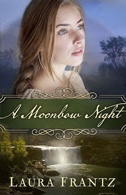 Heidi Reads... A Moonbow Night by Laura Frantz